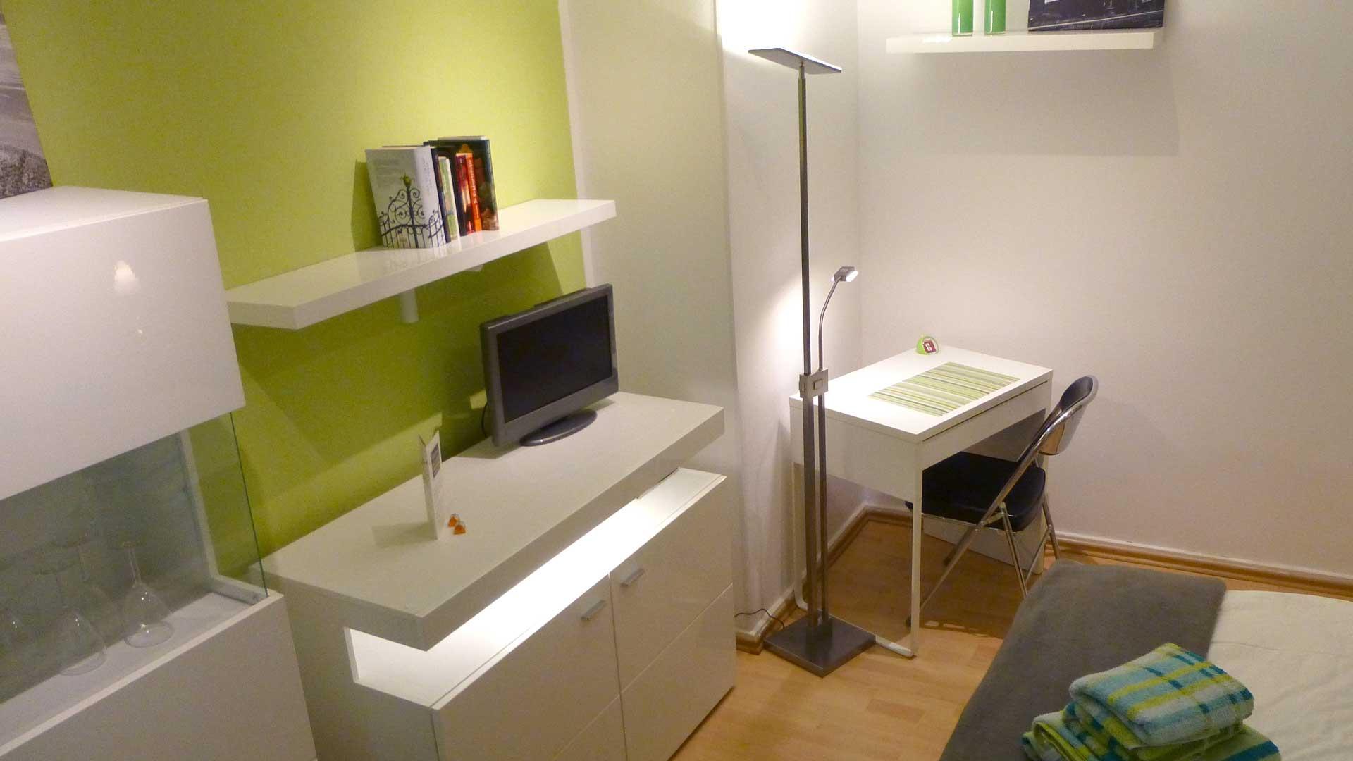 Zimmer in Essen Stadtmitte